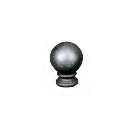 Couvre pilastre h 125mm x 70mm base