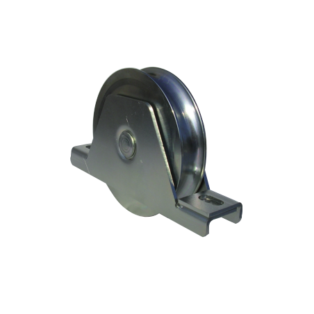 Galet support int 120 u rond 20